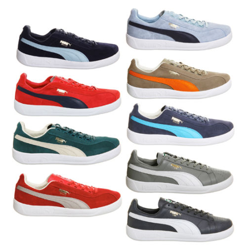 Men's shoes, trainer and fashion.