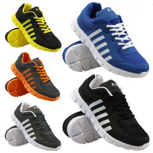 Men's running trainers
